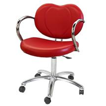 7040 Bella Task Chair with Casters