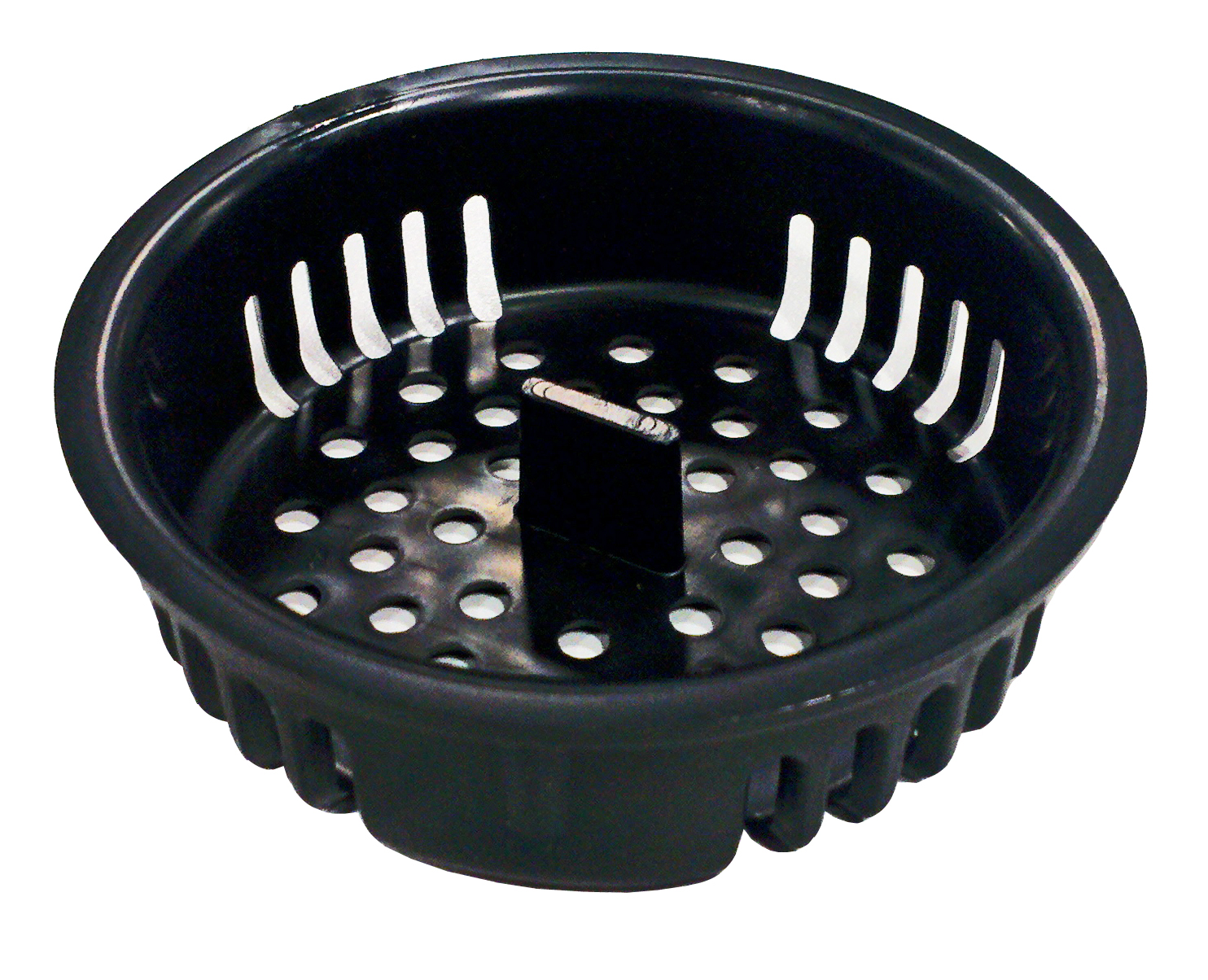 SB-1 Jeffco Platic Hair Strainer