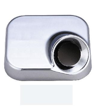 1000-C Chrome Hose Receiver Cap