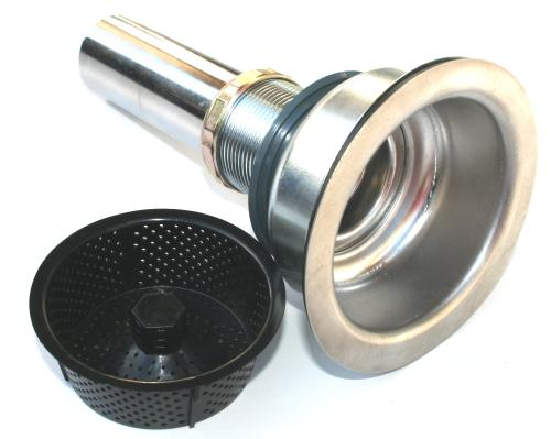 1733 Strainer Assembly