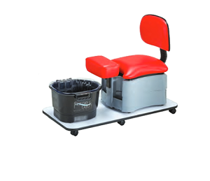 2036 Pedicure Station