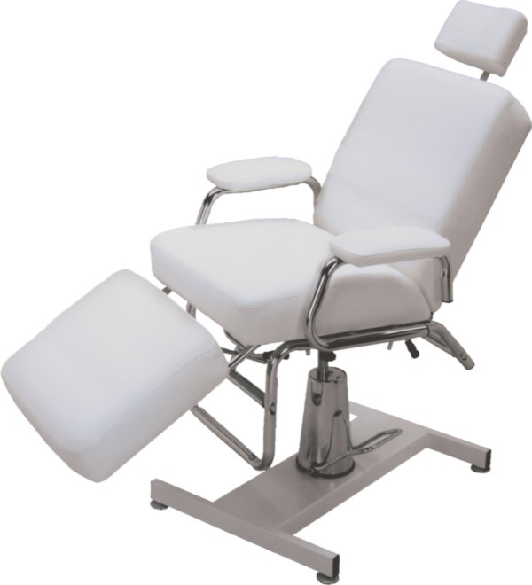 HF801 Facial Chair with Hydraulic Base