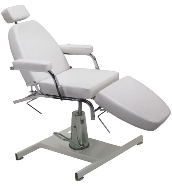 HF809 Facial Chair with Hydraulic Base